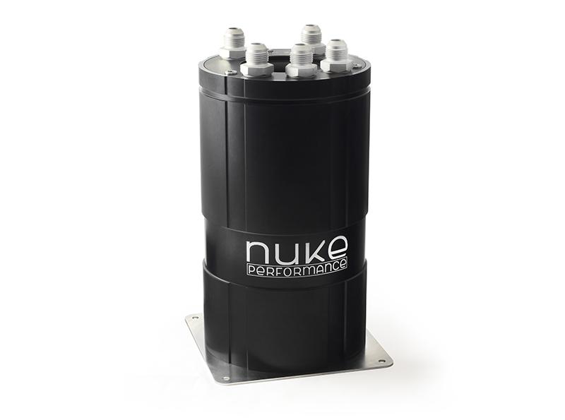 Nuke Performance | Evasive Motorsports