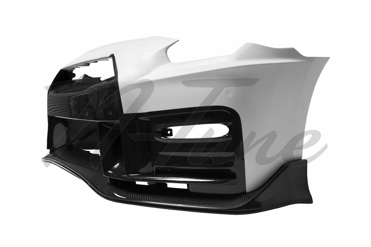 Aerodynamics | Evasive Motorsports