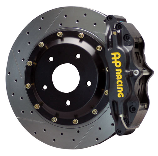 What Determines The Quality Of Brakes Cars