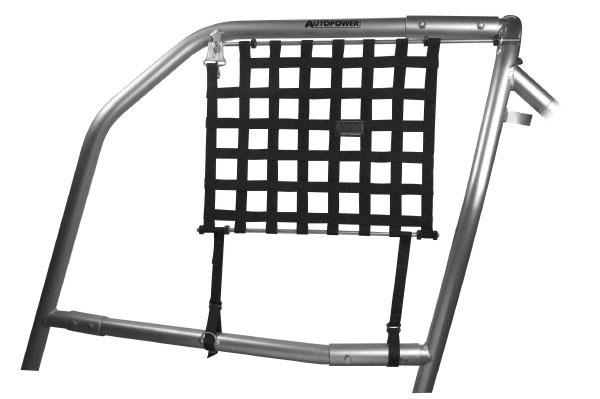 Window Net Evasive Motorsports