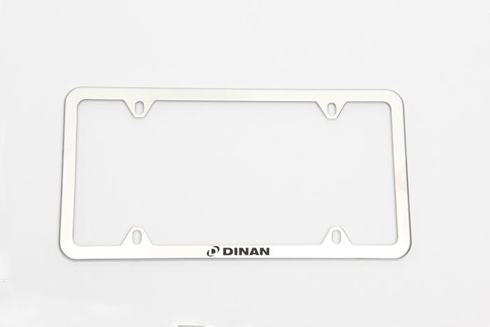 License Plate Frames / Backing / Related | Evasive Motorsports