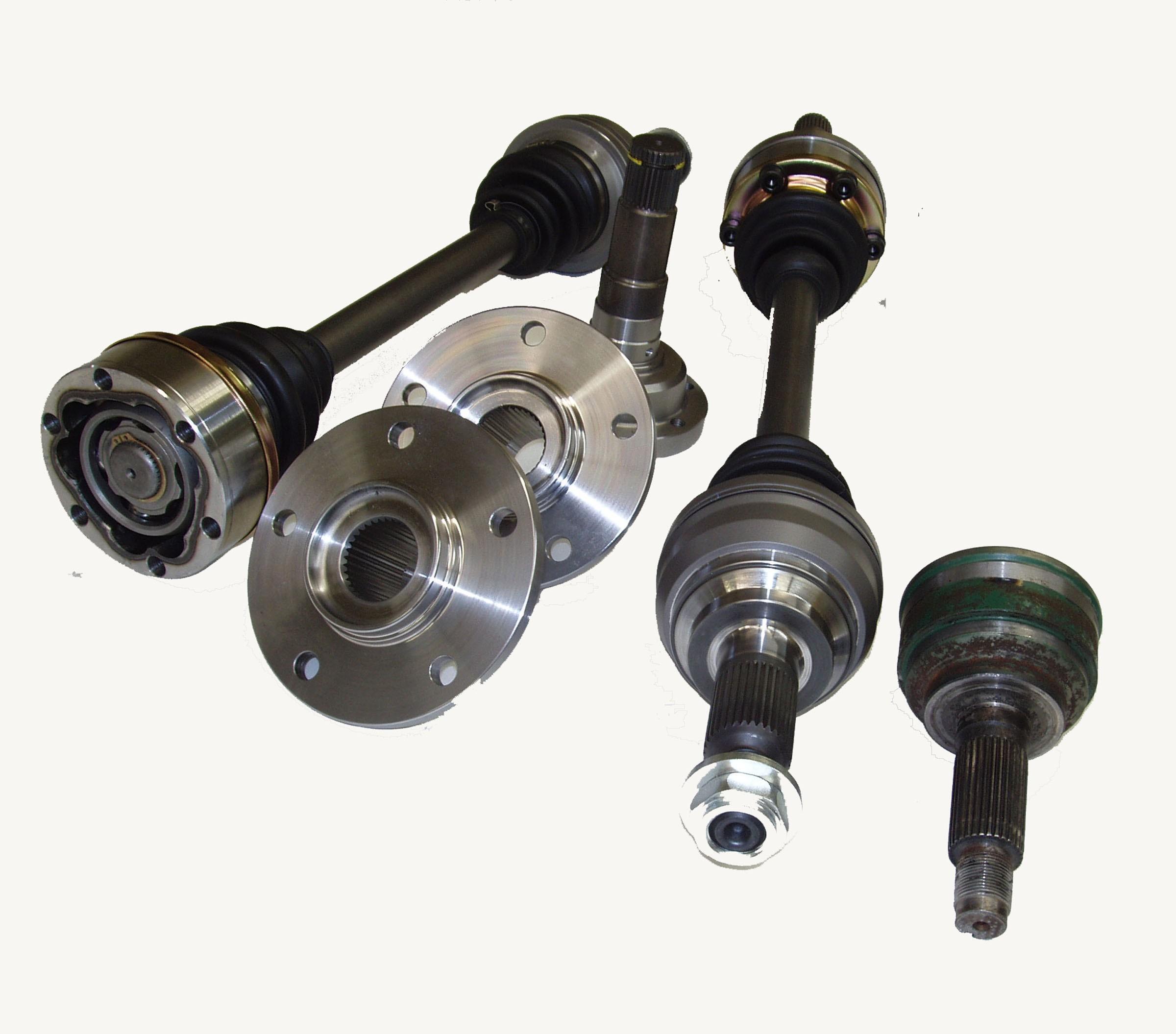Mazda Evasive Motorsports 93 Rx 7 Wiring Harness The Driveshaft Shop Pro Level Axle Hub Kit Rx7 95