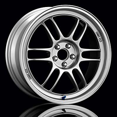 Black Rpf1 17x9 Enkei Rpf1 Wheels 17x9 45