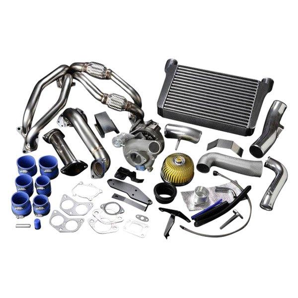 S2000 Vortech Supercharger Dyno: Evasive Motorsports