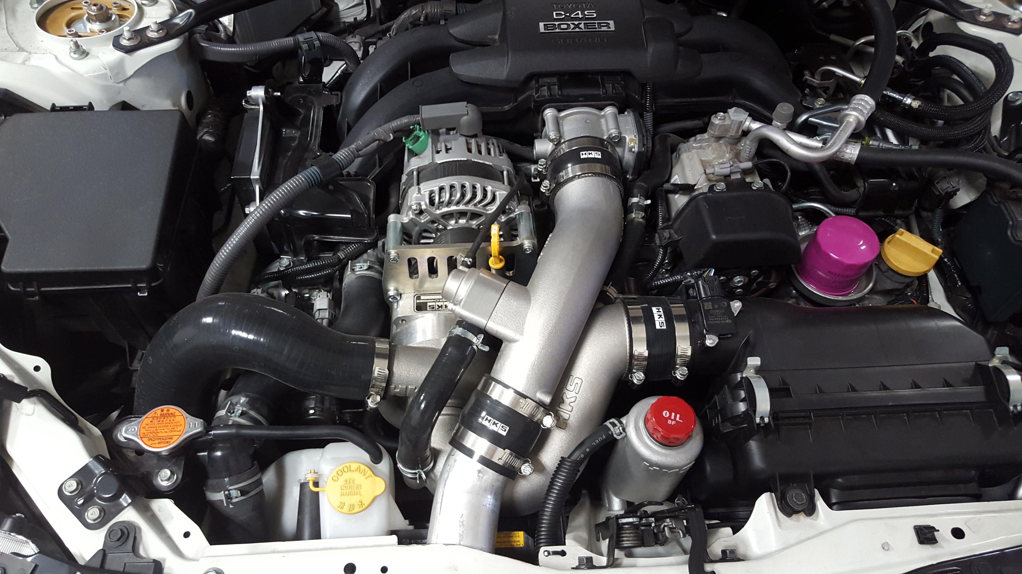 Evasive Motorsports Ph 6263363400 Mon Fri 9am 6pm Pst Hks Gt Subaru Impreza Wrx Intake Amp Exhaust Diagram The Official Blog Of Supercharger System Pro Ecu Package Version 3 Scion Frs Brz