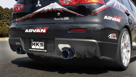 Intake & Exhaust | Evasive Motorsports