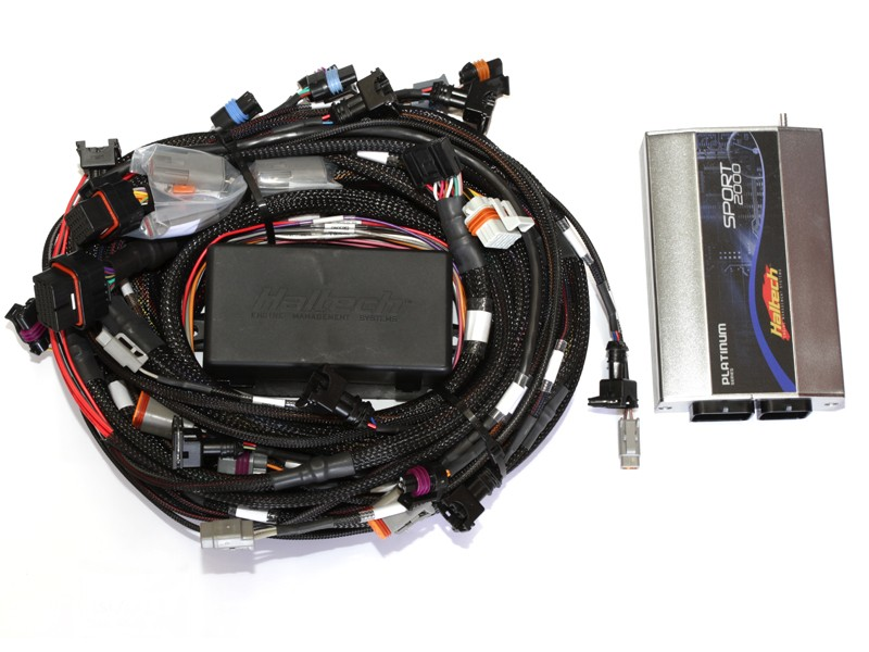 Terminated Engine Harness ECU Kits – Ls3 Wiring Harness Kit