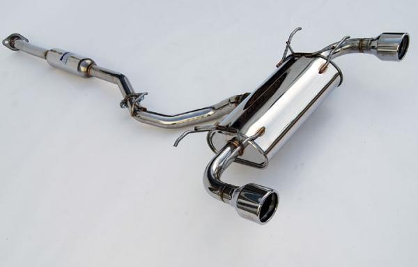 Intake & Exhaust   Evasive Motorsports