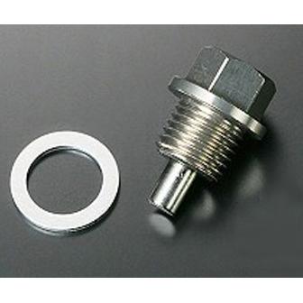 Magnetic Drain Plug   Evasive Motorsports
