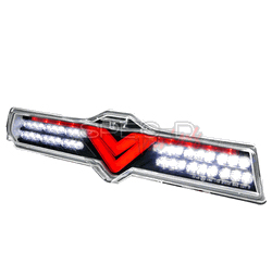 Lighting Evasive Motorsports