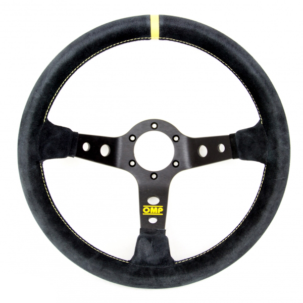 Руль для гонок своими руками