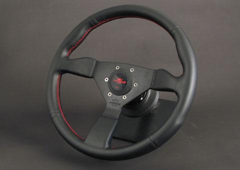 Personal Steering Wheel Suede Personal Steering Wheel Neo