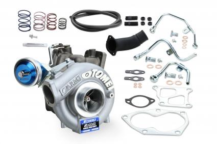 Tomei Turbocharger Kit Arms MX7967 - Mitsubishi 4G63 EVO4-9