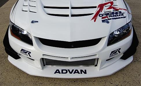 Voltex Evasive Motorsports