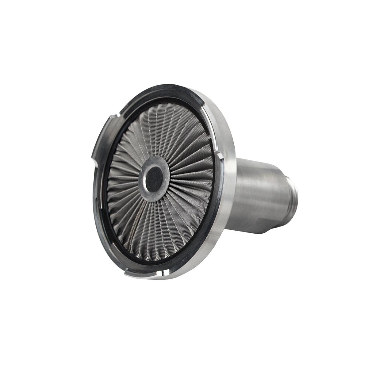 Fuel Filter Kit Evasive Motorsports Aeromotive Pickup W 100 Micron