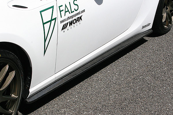 Aerodynamics Evasive Motorsports