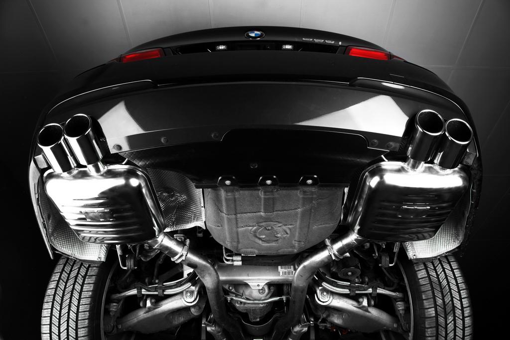 F10 5 Series Evasive Motorsports