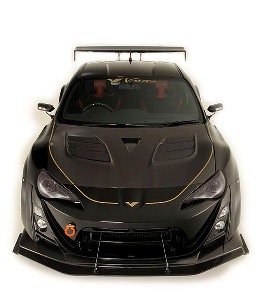 Frs Varis Front Bumper >> Varis   Evasive Motorsports