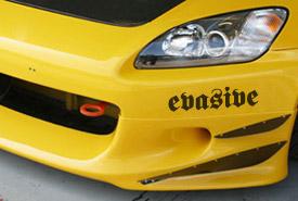 J S Racing Evasive Motorsports