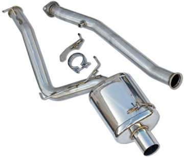 Intake & Exhaust for S2000