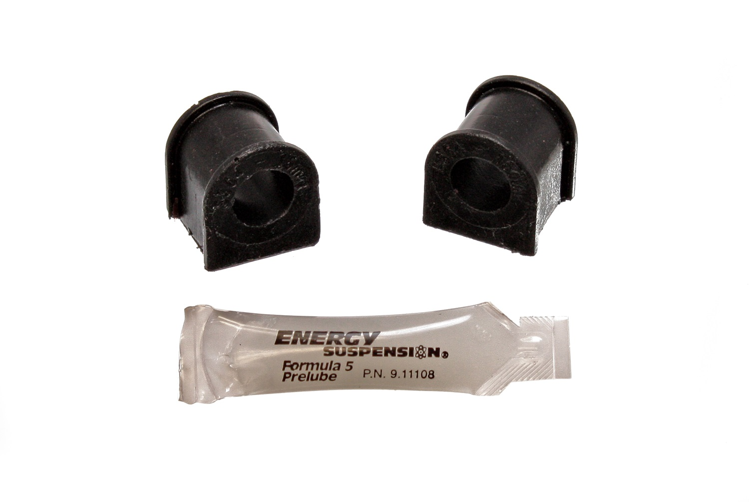 Suspension Stabilizer Bar Bushing Kit Front Energy fits 90-93 Acura Integra