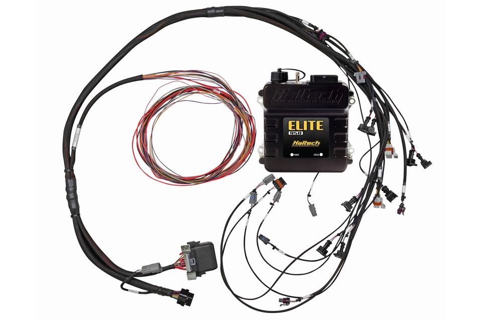 [SCHEMATICS_48YU]  Gm 3800 Standalone Wiring Harnes - Wiring Diagram Example   Gm 3800 Standalone Wiring Harness      Wiring Diagram Example