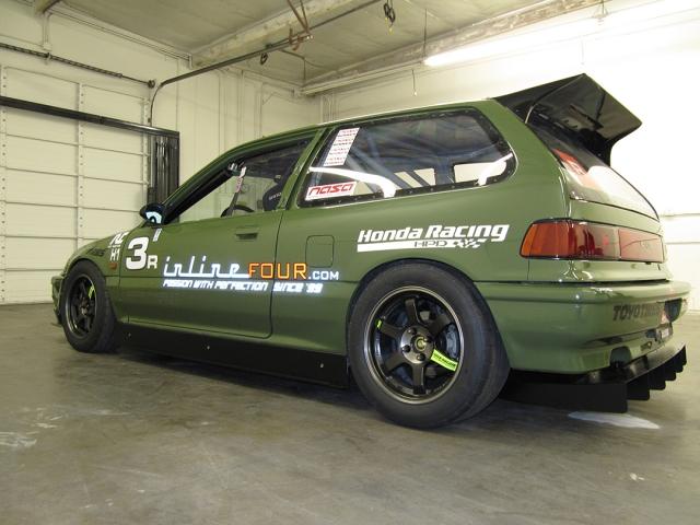 23+ Honda Civic 88