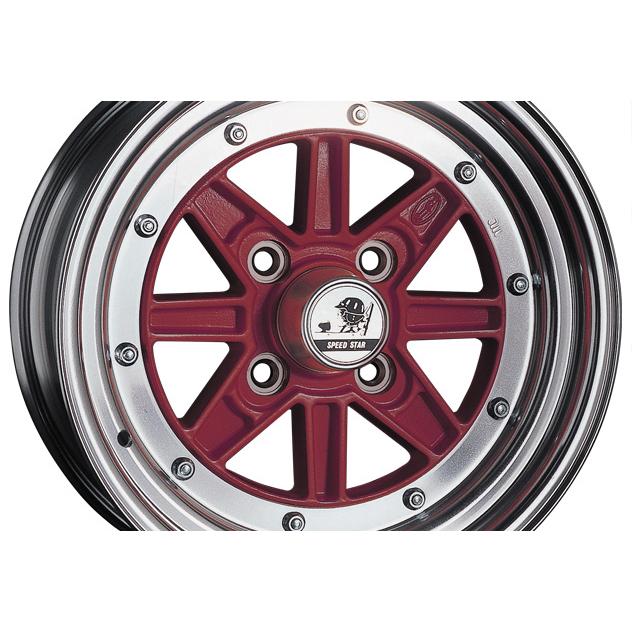 Set of 4 44mm Mirror Car Wheel Center Cap Emblem Auto Rim Styling Stickers