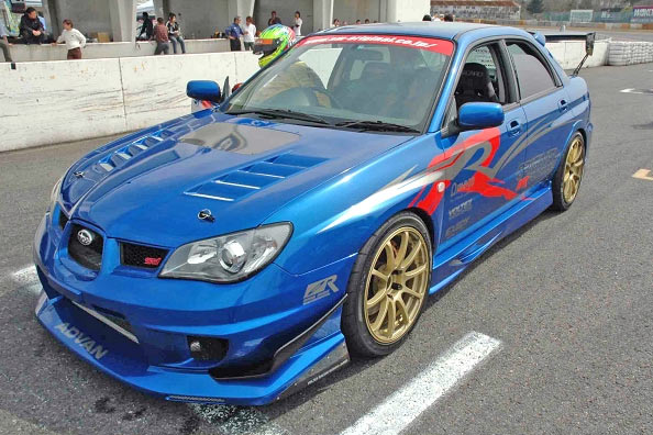 Evasive Motorsports   PH: 626 336 3400 Mon-Fri, 9am-6pm PST