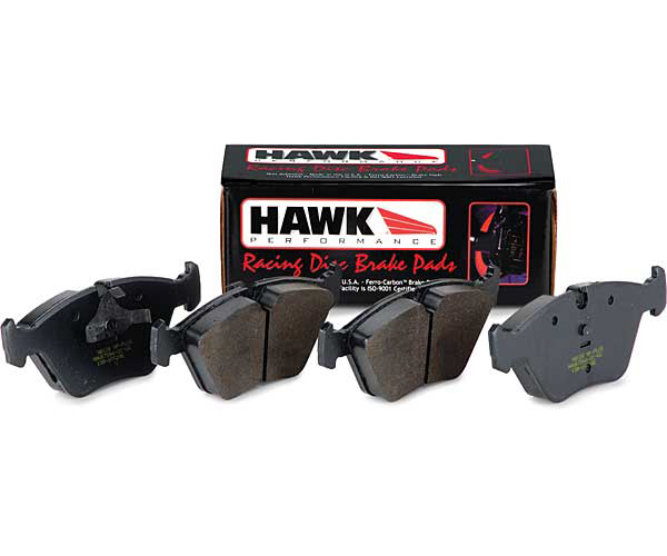 Hawk Performance HB132N.580 HP Plus Brake Pad